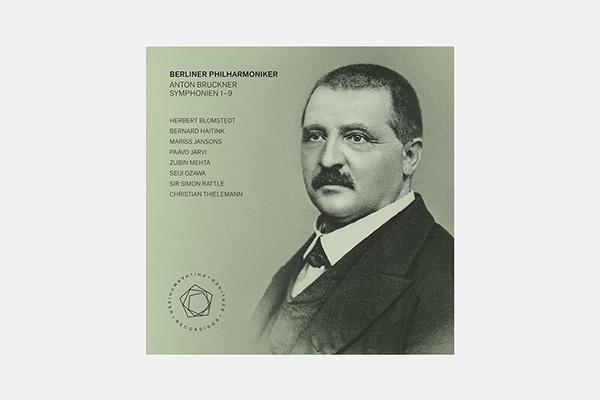 アントン・ブルックナー:交響曲全集